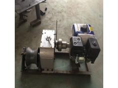JJM型机动绞磨拖拉机 绞磨机保养维护