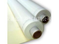 供应120目服装印花丝印网纱 135目箱包印刷网布