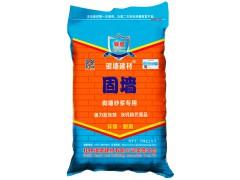 桂林银墙固墙腻子粉拌砂浆专用