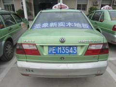 实力打造上海户外出租车媒体广告,首选亚瀚传媒