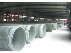 河北源亨现货低价供应抗腐蚀,质量轻,强度高的玻璃钢夹砂管道规格型号齐全