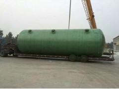 源亨厂家全地区低最价供应玻璃钢化粪池,质量优