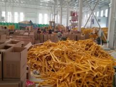 河北源亨现货直销组合式玻璃钢电缆支架 特性及价格