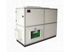 工业用水冷柜式空调机组设备安装