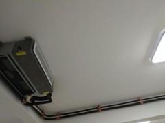 家用中央空调三室二厅120平方预