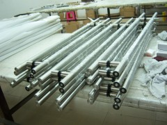 拉手锁专业生产优质不锈钢玻璃门