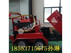 500L灌缝机 多功能大容量500L沥青路面灌缝机