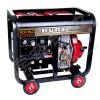 管道焊接300安柴油焊机两用机多少钱