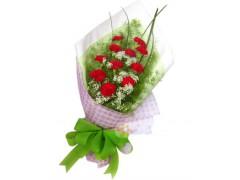 BOPP鲜花包装膜双面哑光保护膜