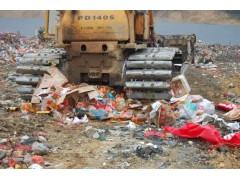 经过认可的食品销毁单位供应商,急求过期食品销毁报废