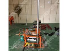 小型家用电动/汽油打井机