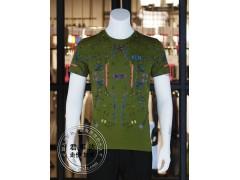 阿玛尼时尚男装折扣品牌批发与加盟