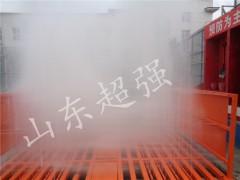 江西工程洗車臺,施工現場煤礦電廠洗車槽,自動洗輪機