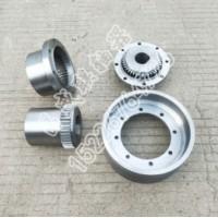 华北地区供应NGCL型带制动轮鼓形齿式联轴器