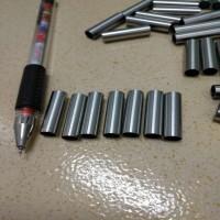 304不锈钢毛细管 外径5mm 壁厚1mm