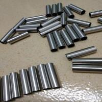 304不锈钢毛细管 1.6*0.25 外径1.6mm