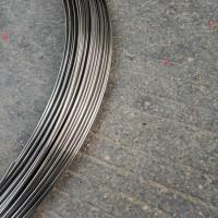 201不锈钢丝线 304不锈钢雾面弹簧线 线径0.5