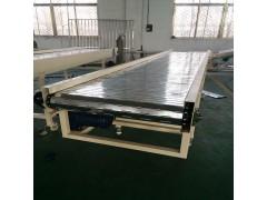 不锈钢304金属输送网链条传送带高温食品流水线烘干挡板链板