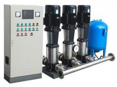 上海南元SNY全自动变频供水设备