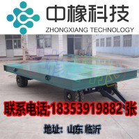 长期供应各种型号 平板拖车 厂家直销