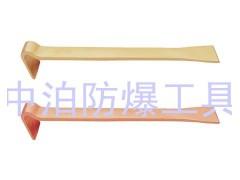 河北中泊防爆供应防爆扁刮刀,除锈铲,瓦刀,开油漆桶刀