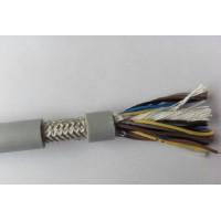 栗腾厂家供应超高质量的阻燃双护套电缆