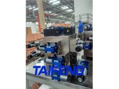 济宁插装阀,WC67Y系列折弯机配套插装阀生产厂家