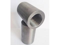 直螺纹钢筋连接套筒钢筋接头钢筋接驳器