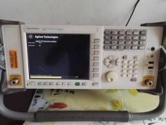 回收Agilent N1996A頻譜分析儀