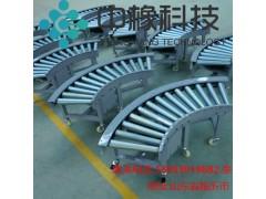 弯道辊道输送机提供各种型号厂家直销