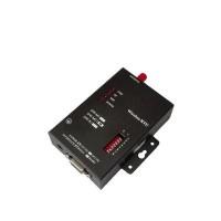 DW-M1F-232无线数据收发器DB9头直连电脑,方便快速