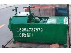角铁卷圆机JY-50 角钢扁钢卷圆机优质角铁卷圆机