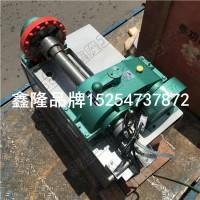 高速圆钢套丝机M8-M33 螺栓套丝机圆钢高速套丝机
