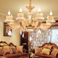 家居照明灯具灯饰加盟