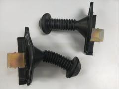 汽车线束保护套 三元乙丙橡胶护套 车门线束 左右门线束