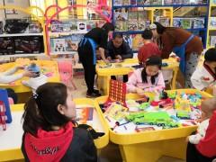 怎么的玩具店卖点才是最赚钱的?