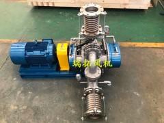 滨州蒸发量2吨MVR蒸汽压缩机价格 MVR蒸汽压缩机选型