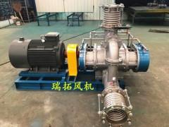 MVR蒸汽压缩机工作原理 MVR蒸汽压缩机的优势