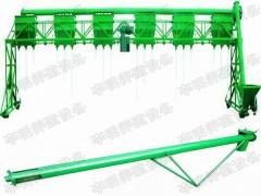 自动喂料机 养殖设备 行车式自动喂料机 龙门式喂料机