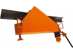 水平液压弯道器 垂直液压弯道机 KWPY- 300/600