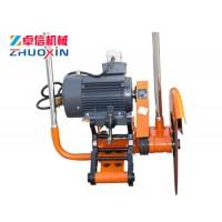 DQG-3.0电动砂轮切轨机,铁路用电动钢轨锯轨机