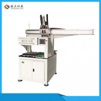 捷众机床厂提供非标自动化设备方案无心磨床桁架机械手自动送料机