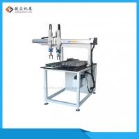 捷众机器人机械手数控无心磨床机械手自动送料机捷众机床提供改造