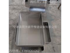 直销不锈钢周转箱 食品厂用冷冻箱 海鲜周转箱 食品专用周转