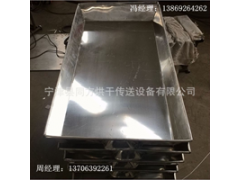 同方直销焊接铝制托盘 防爆托盘