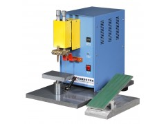 广州德力 APM-10K交流脉冲锂离子电池点焊机 终身维护