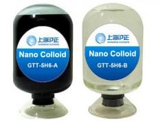 PVC用高硬度导电涂料