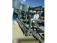 管道保温工程公司设备岩棉铁皮保温施工队