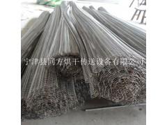 同方直销烘干机输送链网 定制各种规格材质的网带