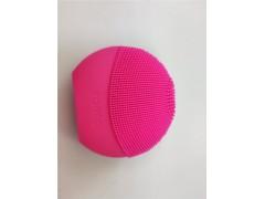 硅胶洗脸刷洁面仪 可用电池捧腹彩票新品